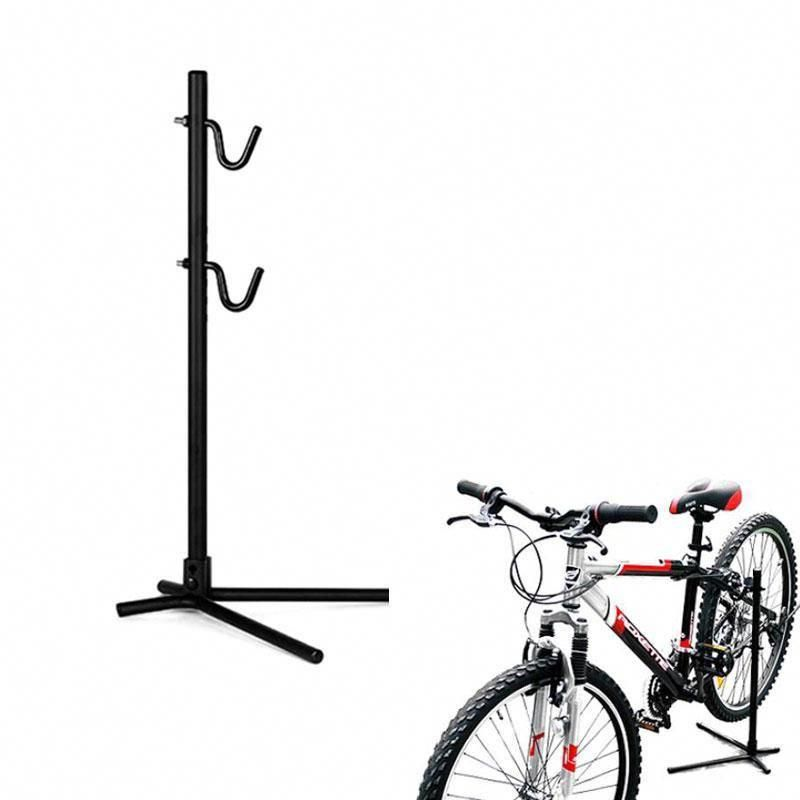 Hot Sale L Type Cycling Bicycle Racks Storage Bike Display Stand