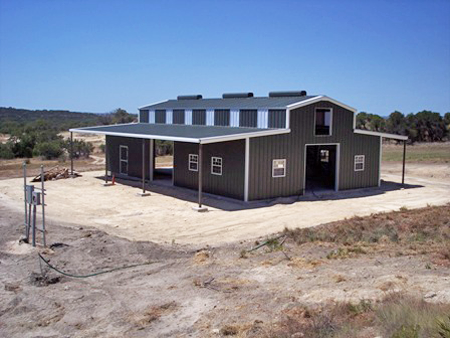 Barndominium Home Builders Texas Serving the following