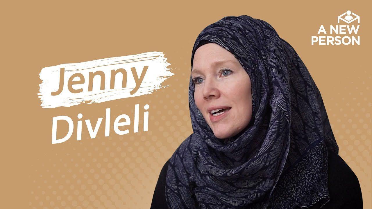 🇨🇦 Jenny Molendyk Divleli 🧕 | Revert Story