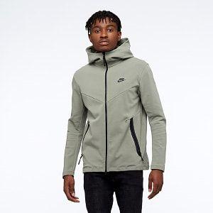 b1dbff8445a Nike Sportswear Tech Pack Hoodie - Dark Stucco in 2019