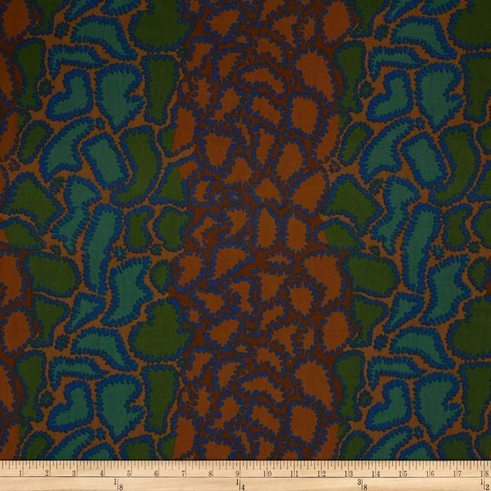 Brandon Mably Collection Python Brown Fabric Stores Online