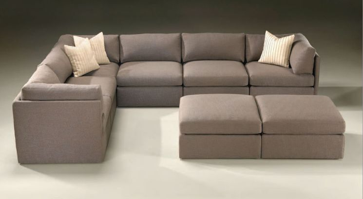 The Pit Sectional Sofa Furniture Pinterest Living