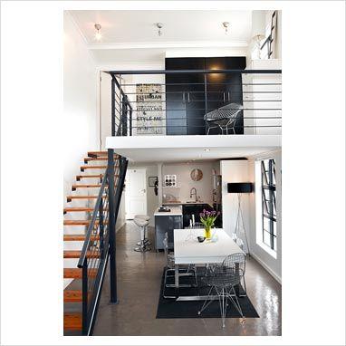 Pin De Glenn Rogers En Mezzanines Entrepiso Diseño De Espacios Casas