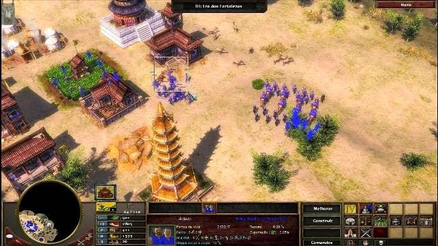 Age Of Empires 3 The Asian Dynasties Free Download