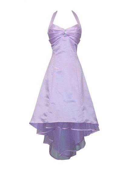 Purple Bridesmaid Dresses Under 100 | Lilac cheap plus size prom ...