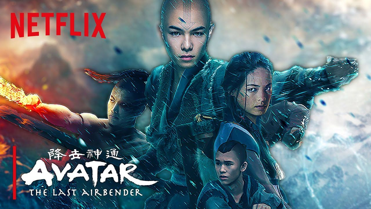 New Avatar Series