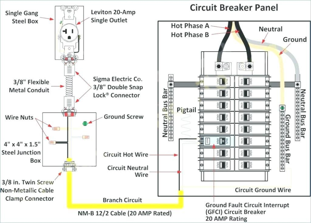 [DIAGRAM] 3 Phase Breaker Box Diagram FULL Version HD