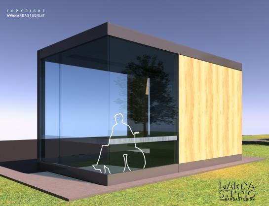 nardastudio bushaltestelle nardastudio interior design innenarchitektur pinterest. Black Bedroom Furniture Sets. Home Design Ideas