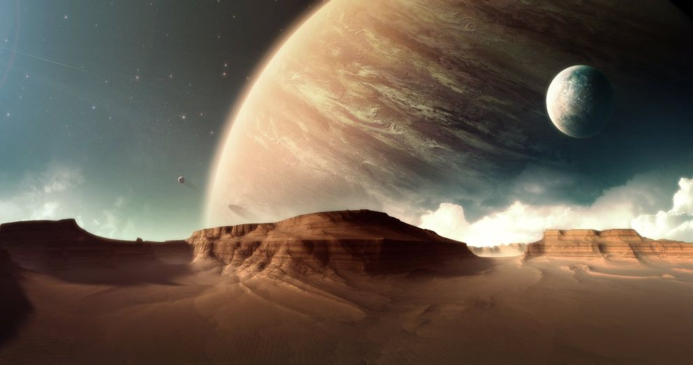 The Search For Other Worlds Extrasolar Planets Essay