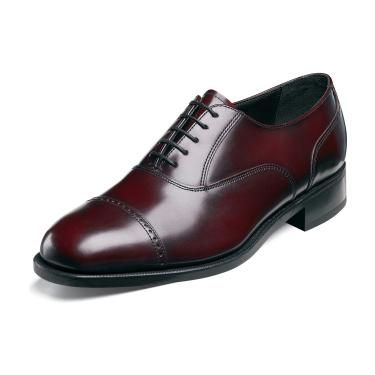 Florsheim Shoes On Instagram It May Be Called A Plain Toe Oxford