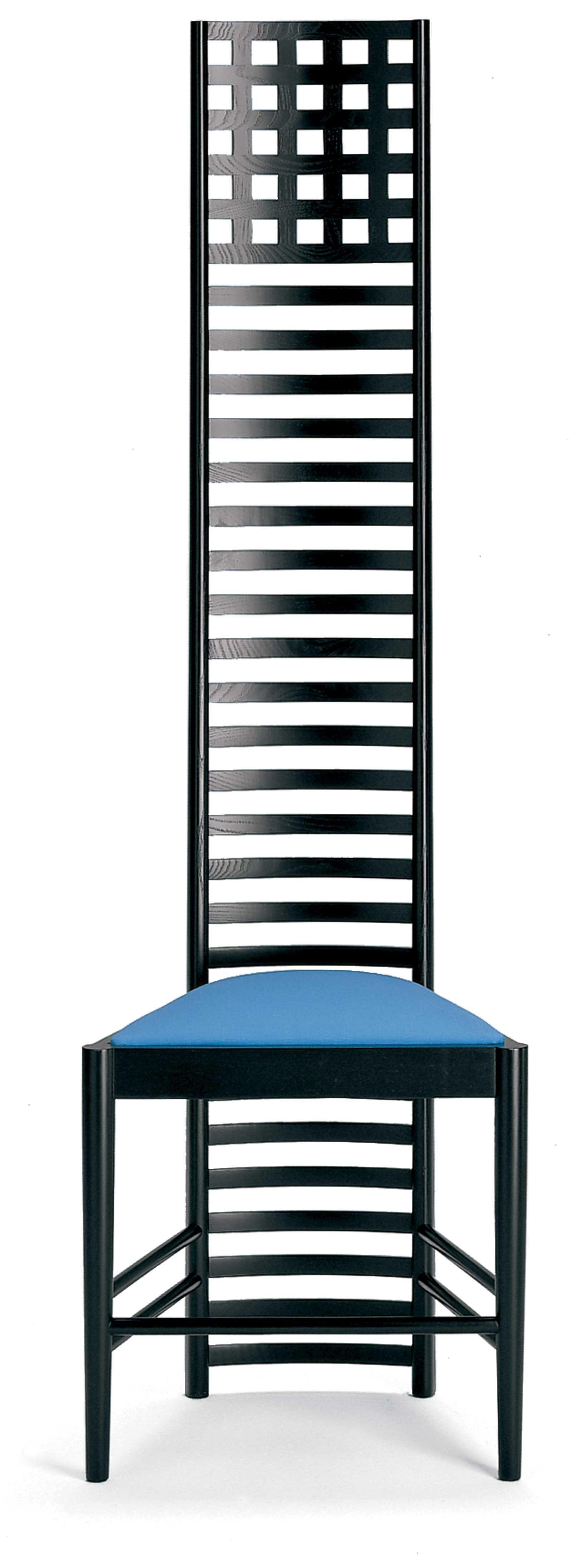 Las 10 sillas de dise o moderno m s famosas sillas for Sillas famosas diseno industrial