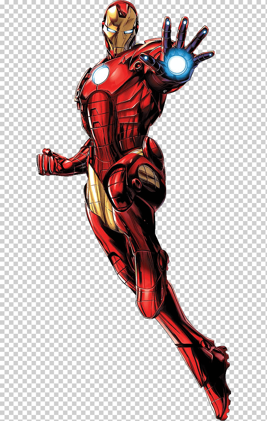 Marvel Iron Man Illustration Iron Man Thor Captain America Hulk Black Widow Ironman Heroes Avengers Su In 2021 Iron Man Flying Man Illustration Iron Man Superhero