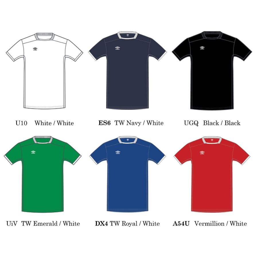 914a518593 Umbro Youth Capital Soccer Jersey | 2018 UMBRO Soccer Uniforms ...