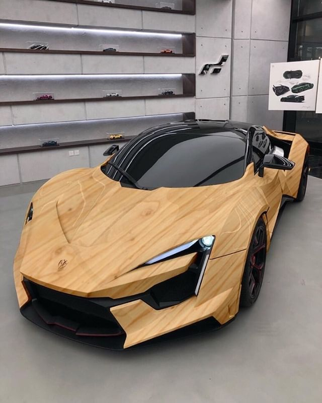 Photo of Power Cars on Twitter