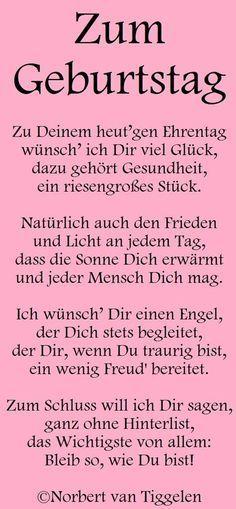Pin Von Heike Deigmuller Auf Spruche Weisheiten Gluckwunsche Usw