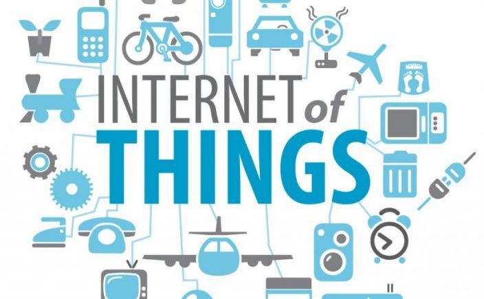 Apa itu Internet of Things? Apa gunanya? | Teknologi, Internet