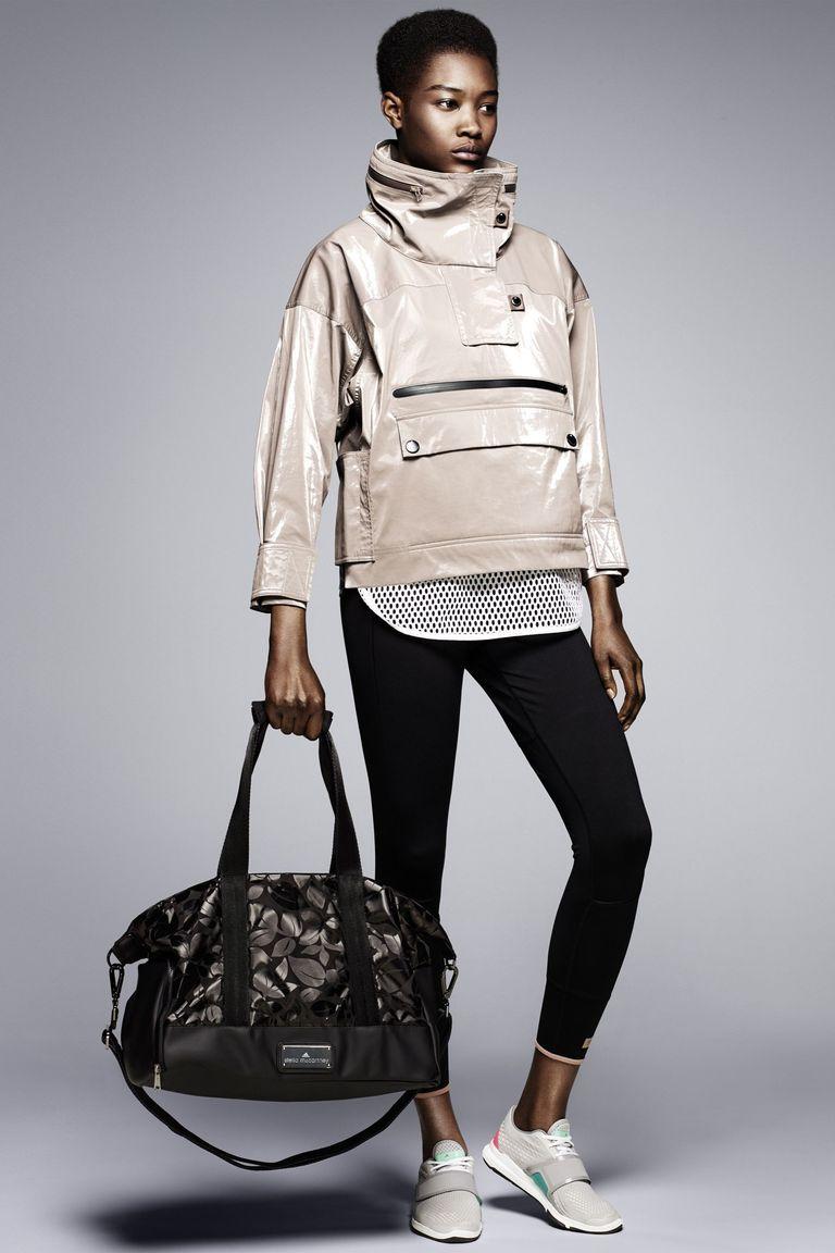 Berühmt Adidas by Stella McCartney in 2018 | SMASHIN FASHION | Moda &MM_54