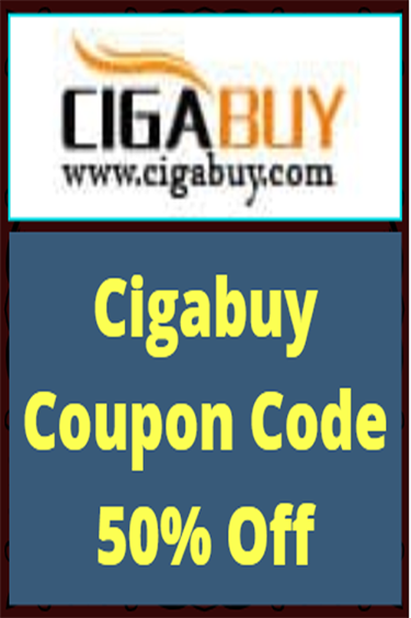 Cigabuy Coupon Code 50 Off In 2020 Coding Coupons Coupon Deals