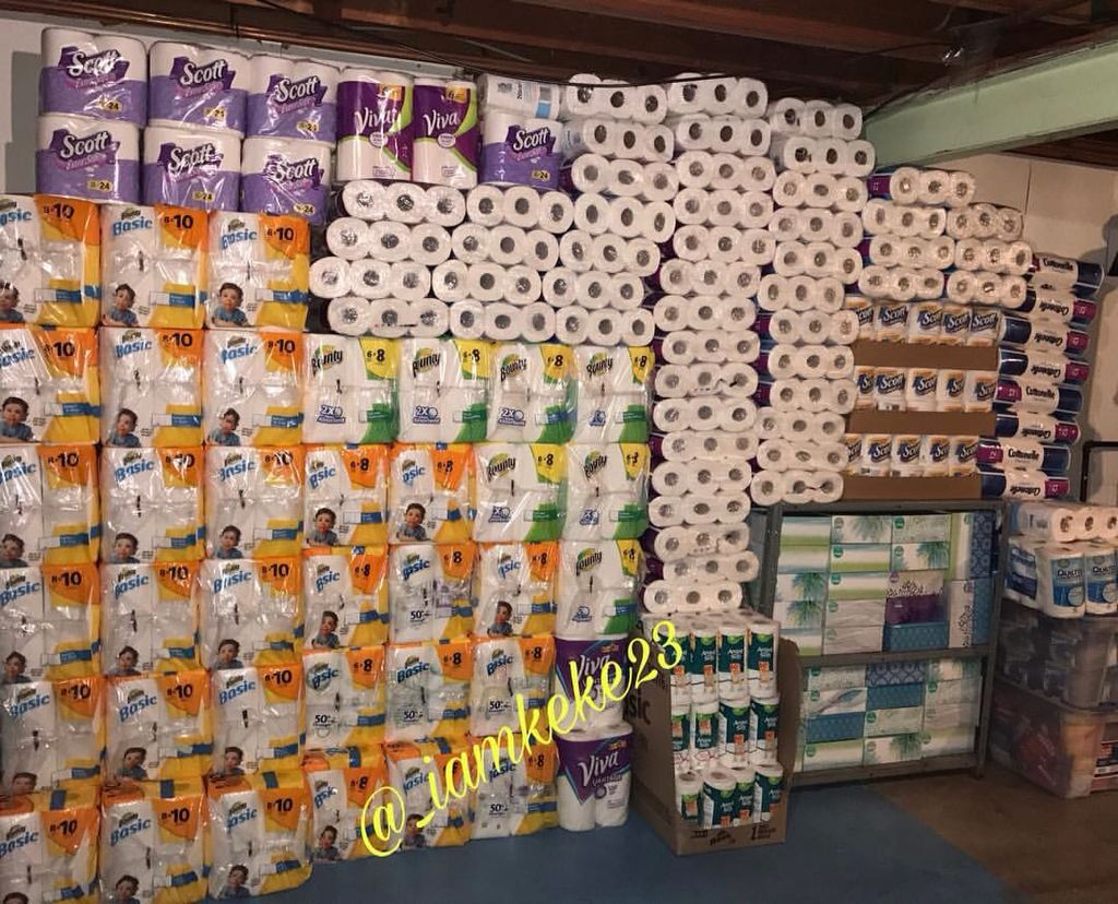 Paper #Stockpile #Coupon #Couponing