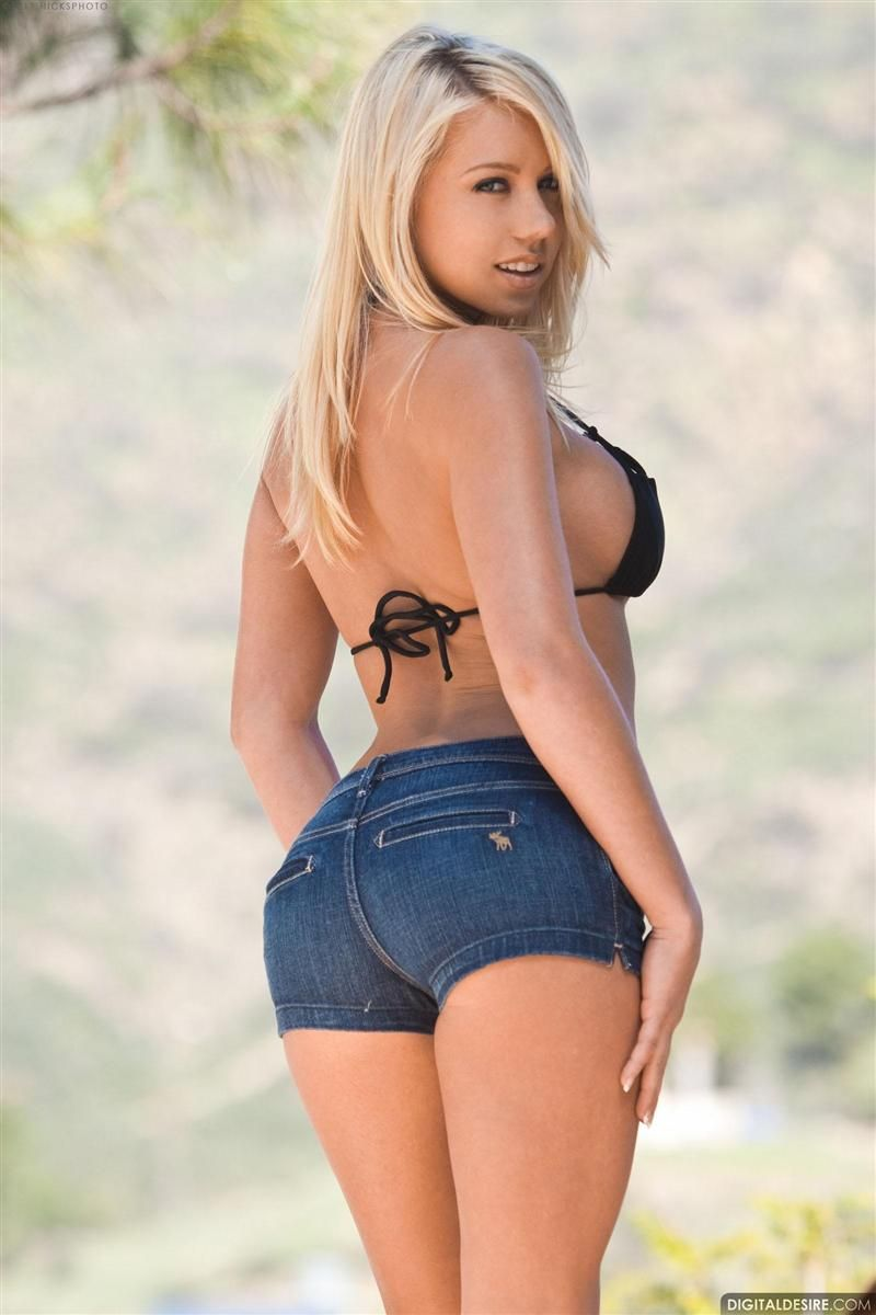 hot tiny blonde