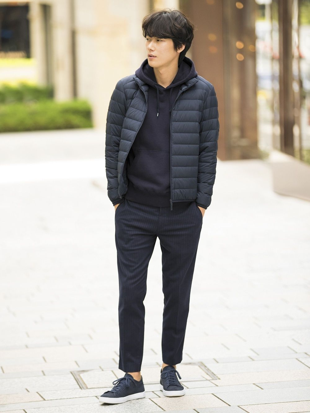 MEN ULTRA LIGHT DOWN JACKET | UNIQLO UK | Mens jackets