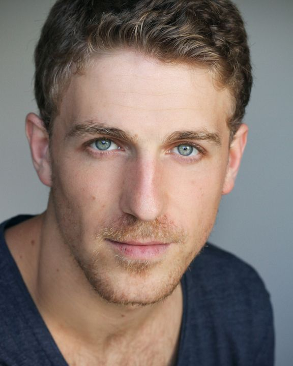 Blonde Haired Blue Eyed Male Actors Auckland Actors Auckland