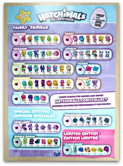 Introducing Hatchimals Colleggtibles Latest Kids Toys