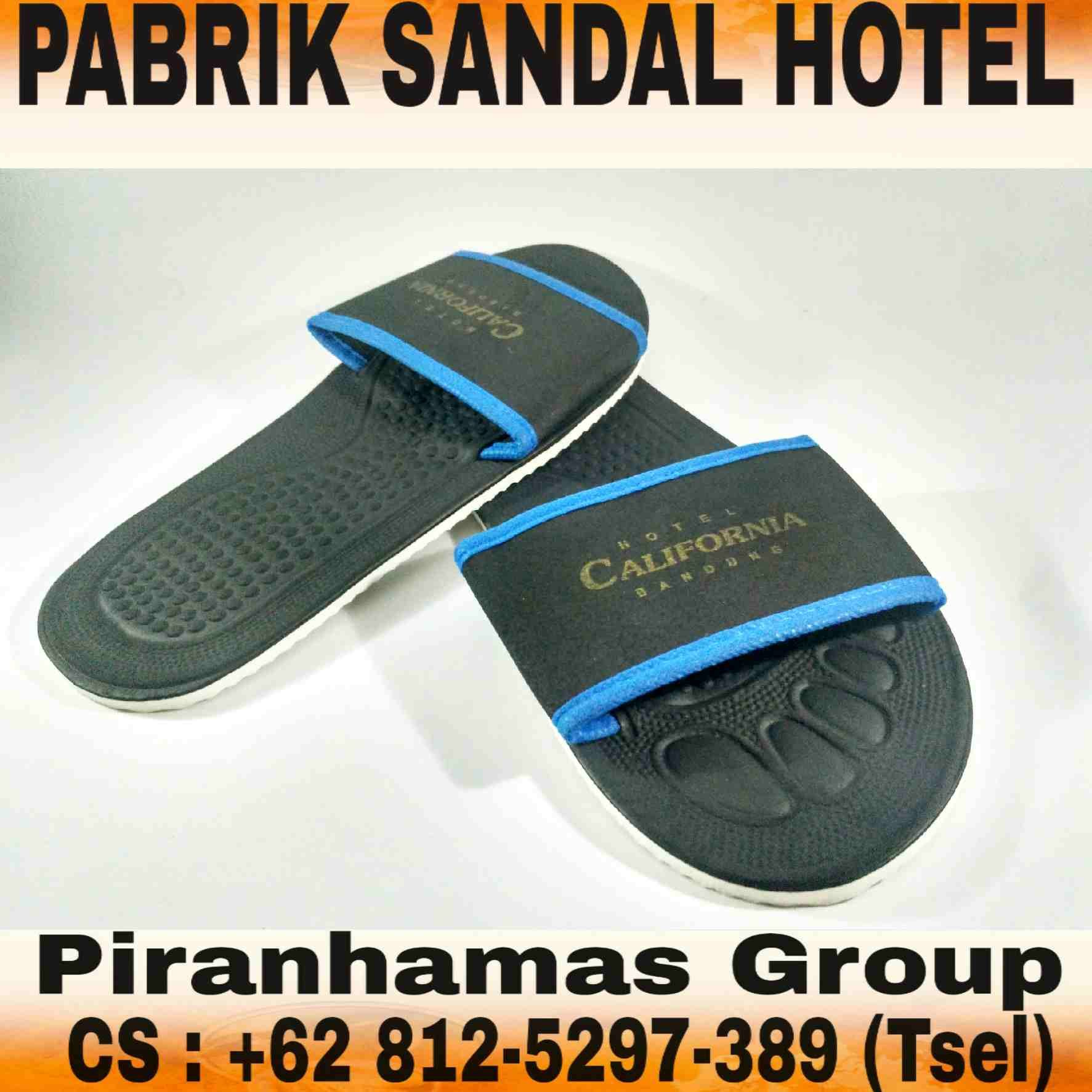 TERLARIS Pabrik Sandal Hotel Murah Pabrik Sandal Untuk Hotel