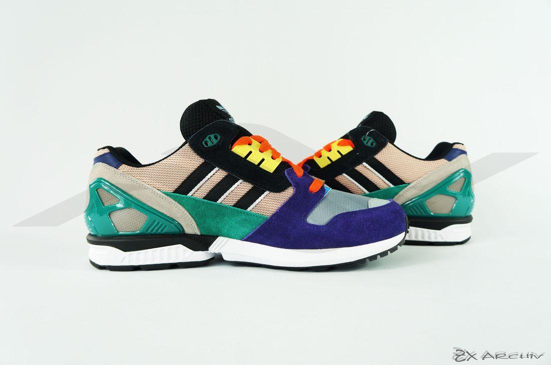 Mary Katrantzou X adidas Originals Collection Sneaker Freaker