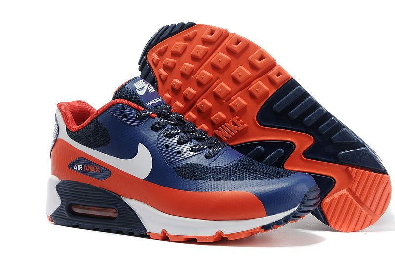 Find More Running Shoes Information about Nike Air Max 90 Hyperfuse Men Sports Running Shoes Eur 40 45 Free Shipping,High Quality shoe size 9 43,China shoes original Suppliers, Cheap nike air jordan shoes from NikeSports Flagship Online Store on Aliexpress.com