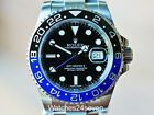 ROLEX GMT MASTER II CERAMIC BLACK & BLUE on OYSTER 116710 BLNR #Rolex #Watch #rolexgmtmaster ROLEX GMT MASTER II CERAMIC BLACK & BLUE on OYSTER 116710 BLNR #Rolex #Watch #rolexgmtmaster