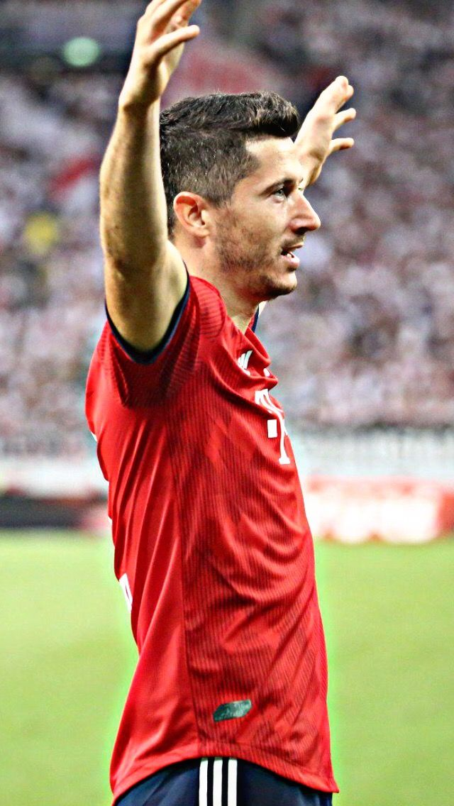 Pin em Bayern Munich♦️