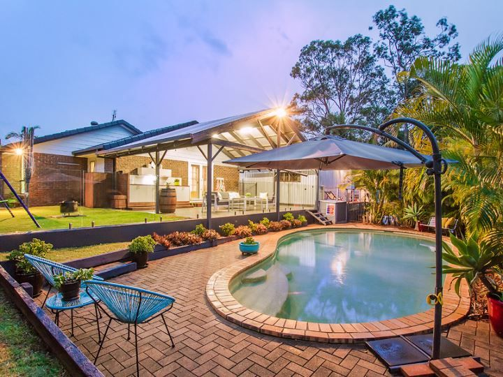 18 The Mores, Nerang, QLD