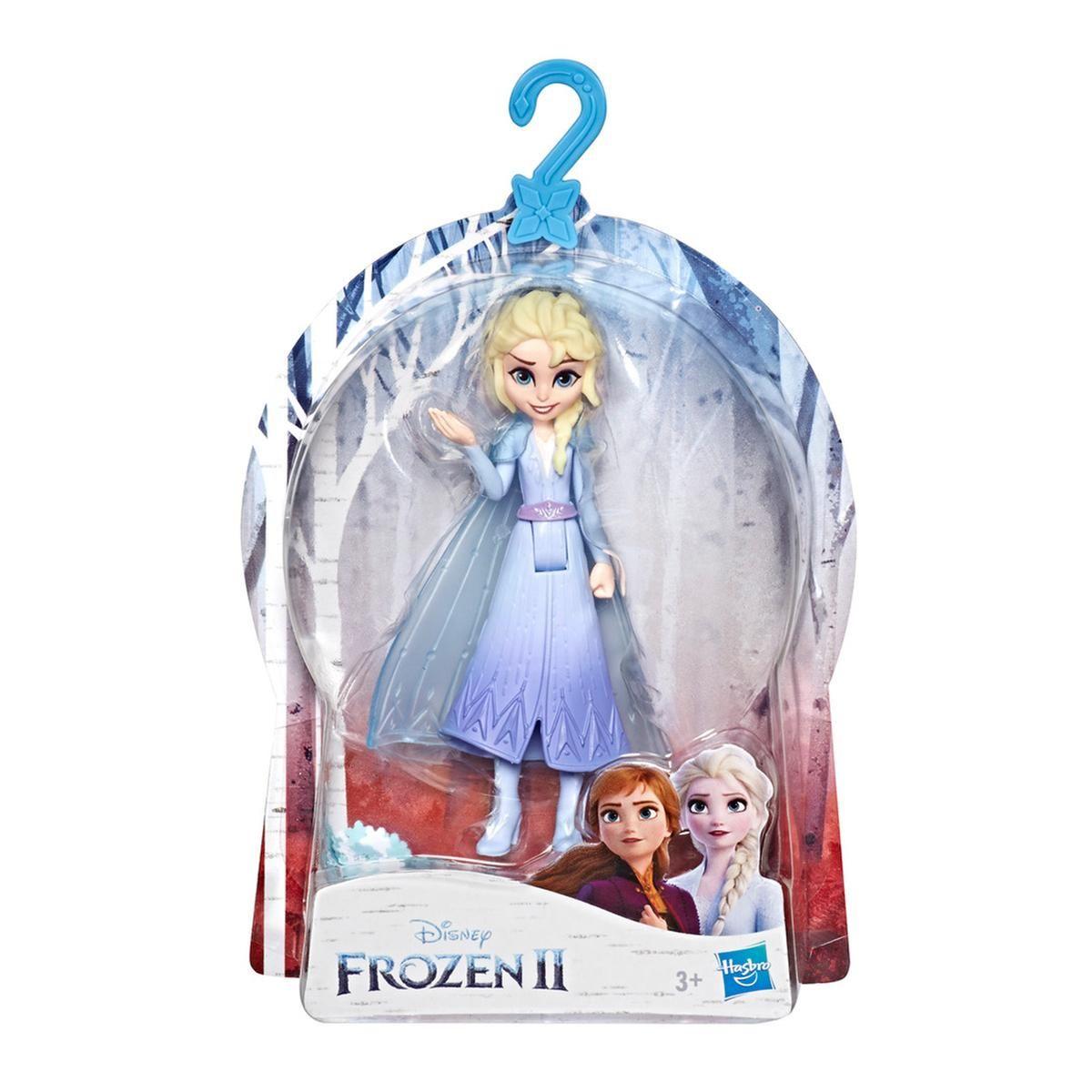 Frozen Elsa Figura Frozen 2 Disney Tienda De Juguetes Y Videojuegos Juguetería Online Figuras De Frozen Muñecas De Las Princesas De Disney Muñeca Elsa