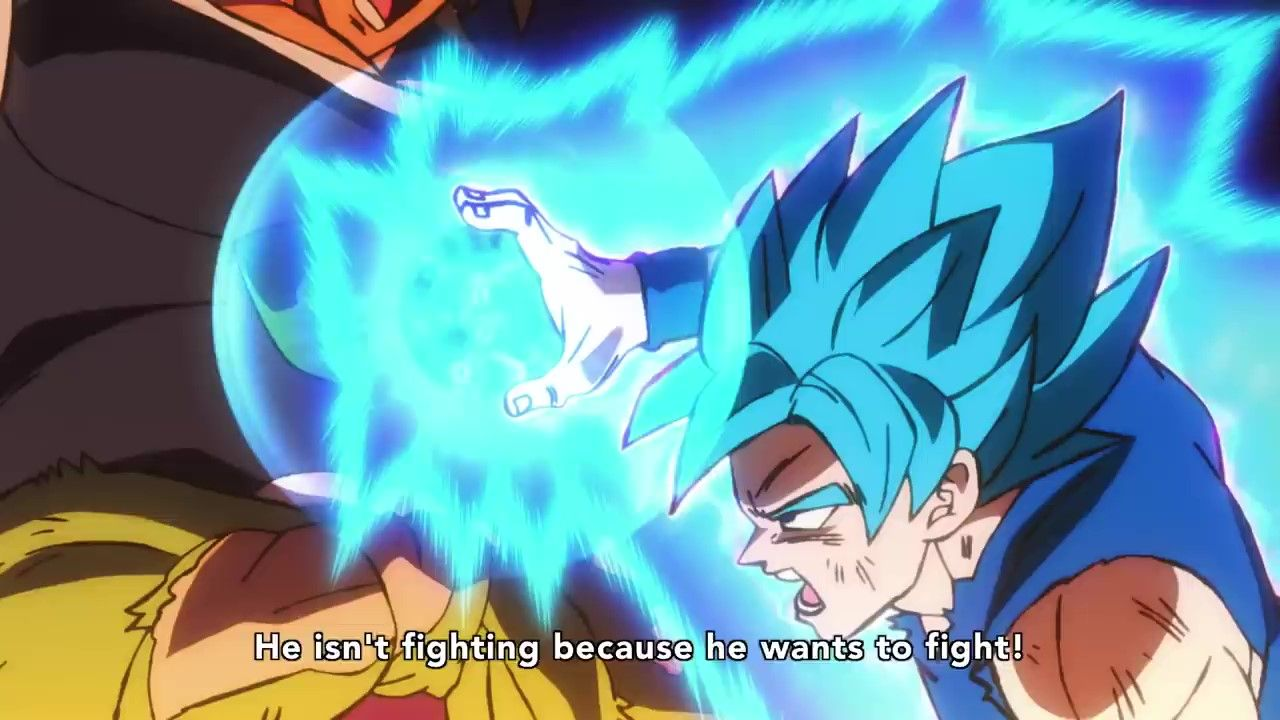 Imagem de Dragon Ball Z por Shonen Jump Heroes Engraçado
