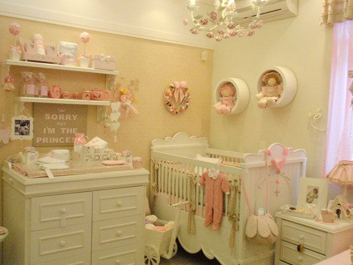 Babyzimmer Len len ozdob lem na detskú postieľku biela lens crib skirts and crib