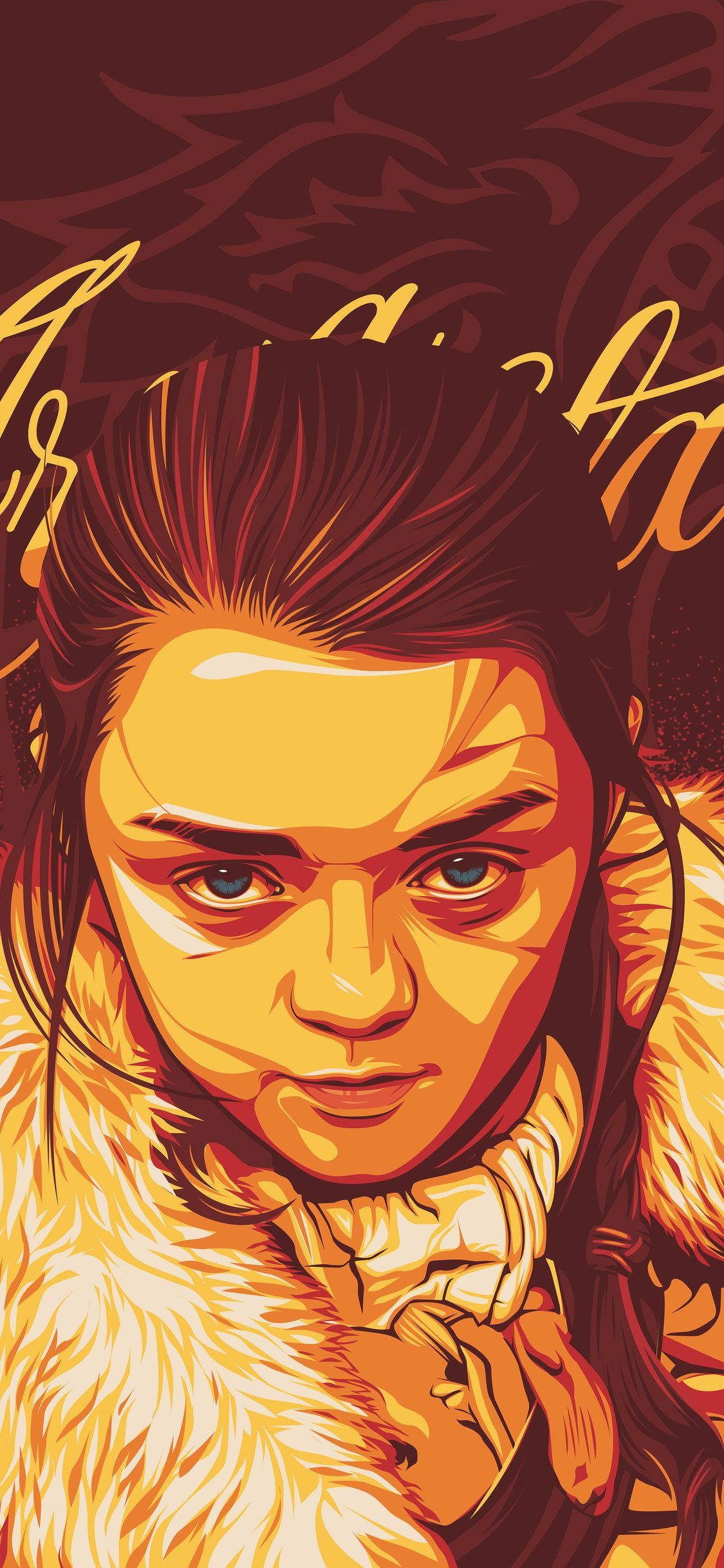Game Of Thrones Iphone Xs Wallpaper Apple Wallpapers In 2019