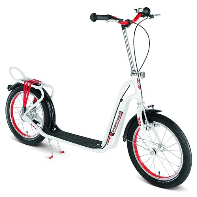 Puky 5629 Challenger Luft Puky Roller Roller Fur Kinder Kinderfahrzeuge