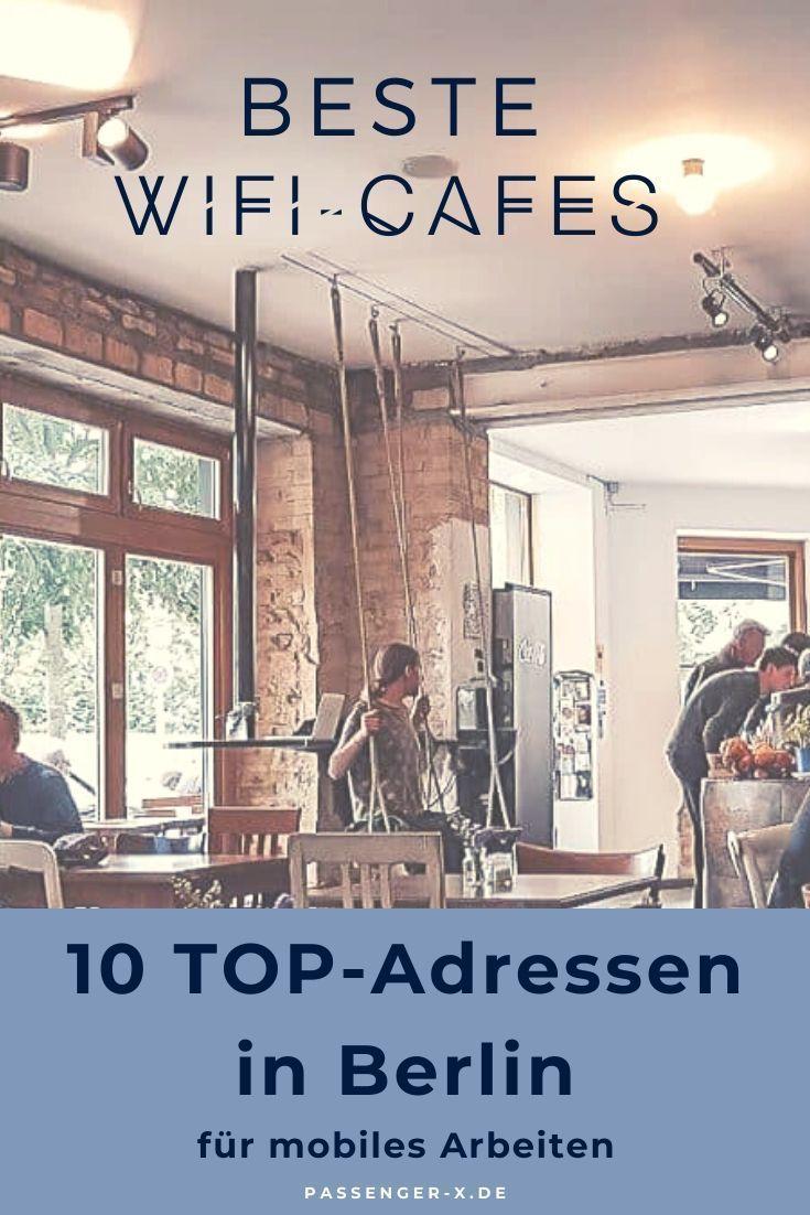 berlin cafes zum arbeiten