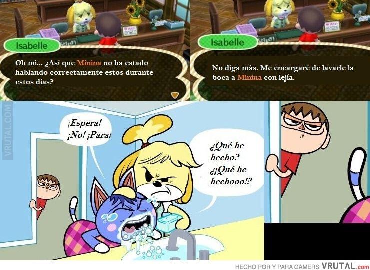 Vrutal Memes Divertidos Animal Crossing Meme Gracioso