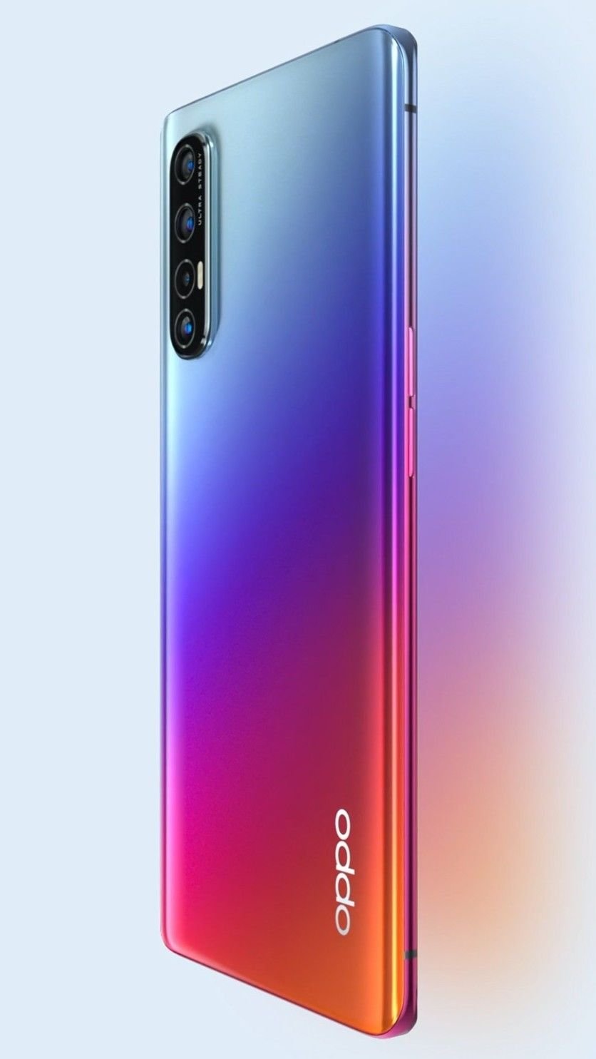 An Oppo Reno3 And Reno3 Pro Reservation Page Is Live Will Go