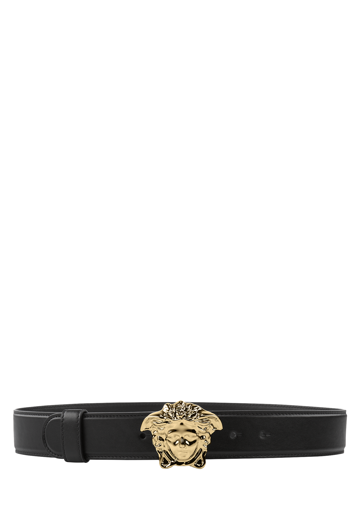Palazzo Calf Leather Belt Gold And Black Belts Belts For Women Calf Leather Belt