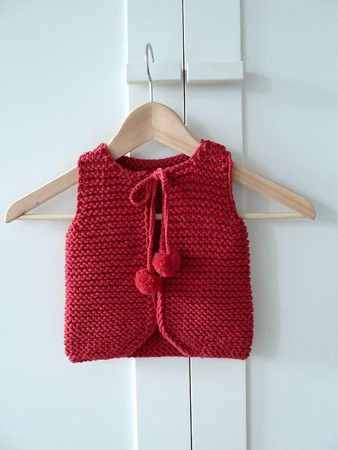 Photo of Lil Shepherd pattern by Julie Partie