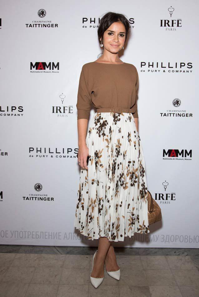 Style Icon Miroslava Duma Fashion For Petite Women Petite Outfits Street Style Dress