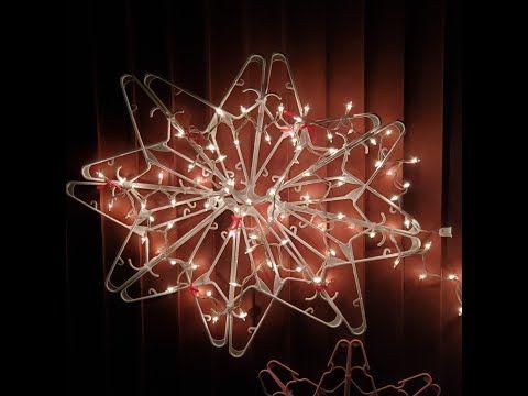 hanger snowflake upgrade series
