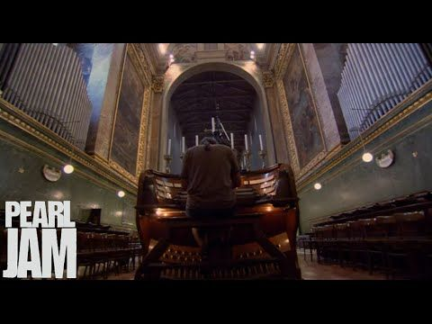 Boom Organ Vignette - Immagine In Cornice - Pearl Jam - YouTube