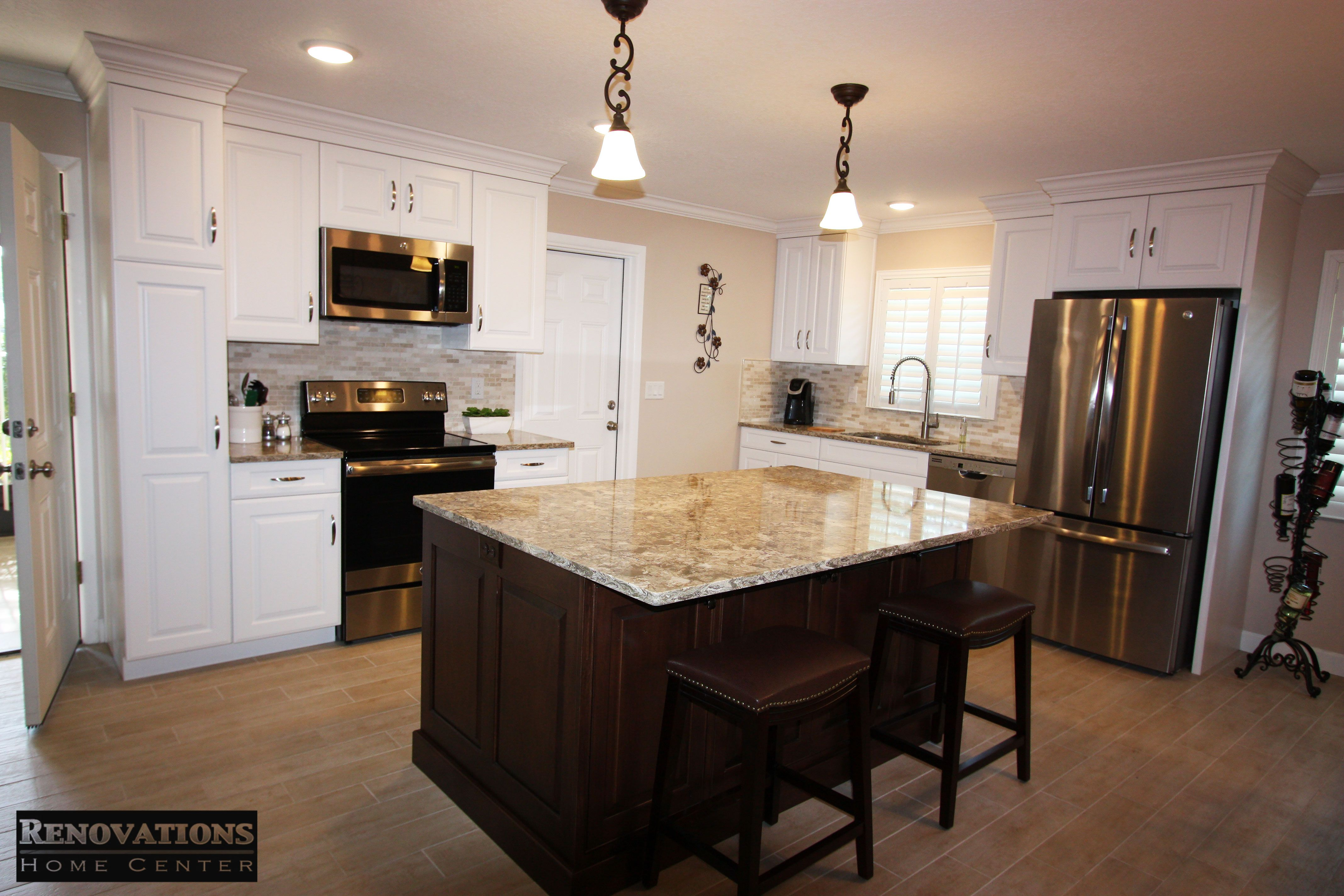 We Would Like To Feature Our Latest His And Her Project In Collaboration With A Lovely Co Kitchen And Bath Remodeling Kitchen Bathroom Remodel Home Remodeling