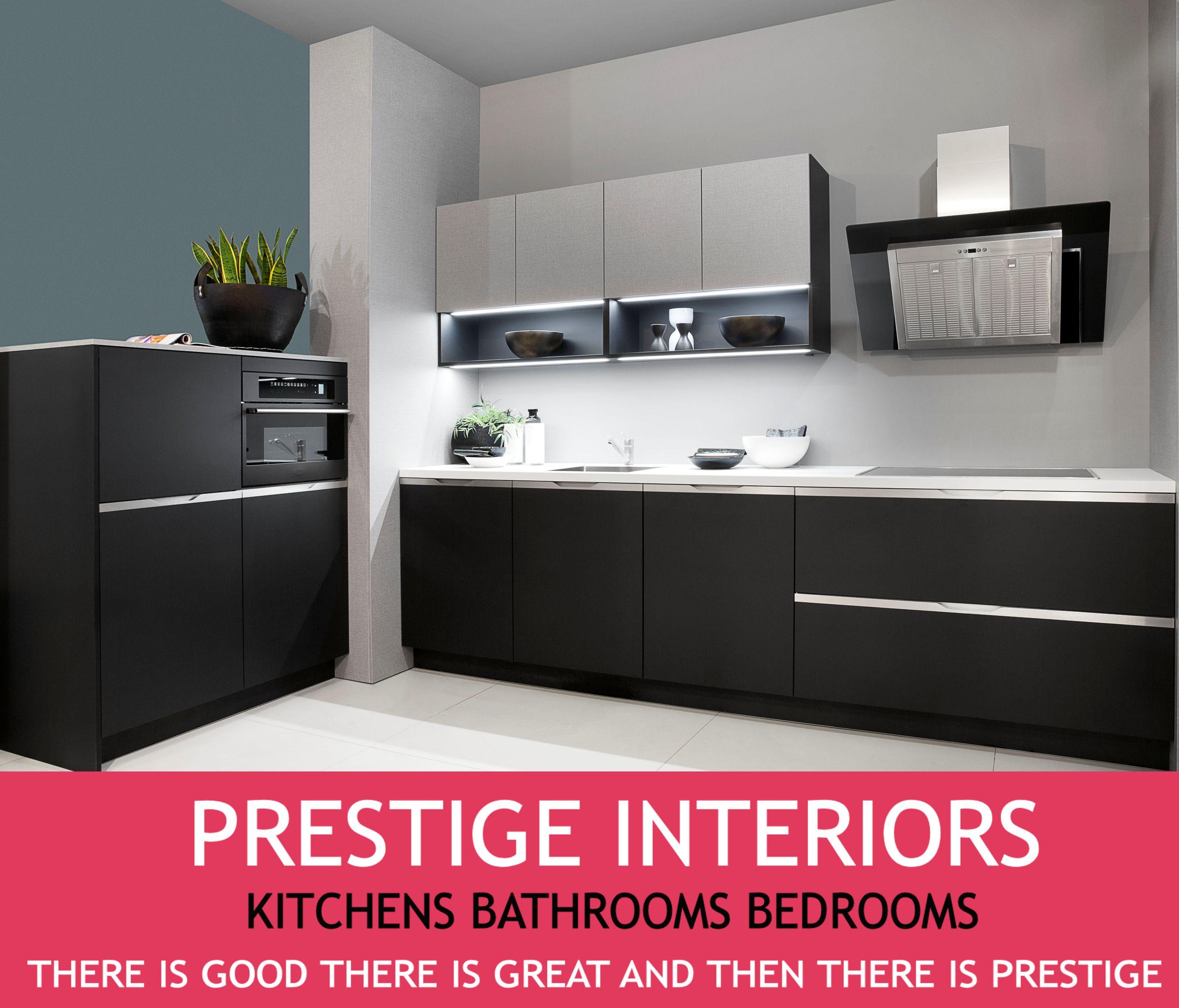 Pin By Prestige Interiors On Prestige Interiors Kitchen Cabinets Home Decor Decor