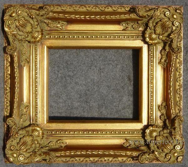 Antique Oil Painting Frame Antique Oil Painting Oil Painting Frames Painting Frames