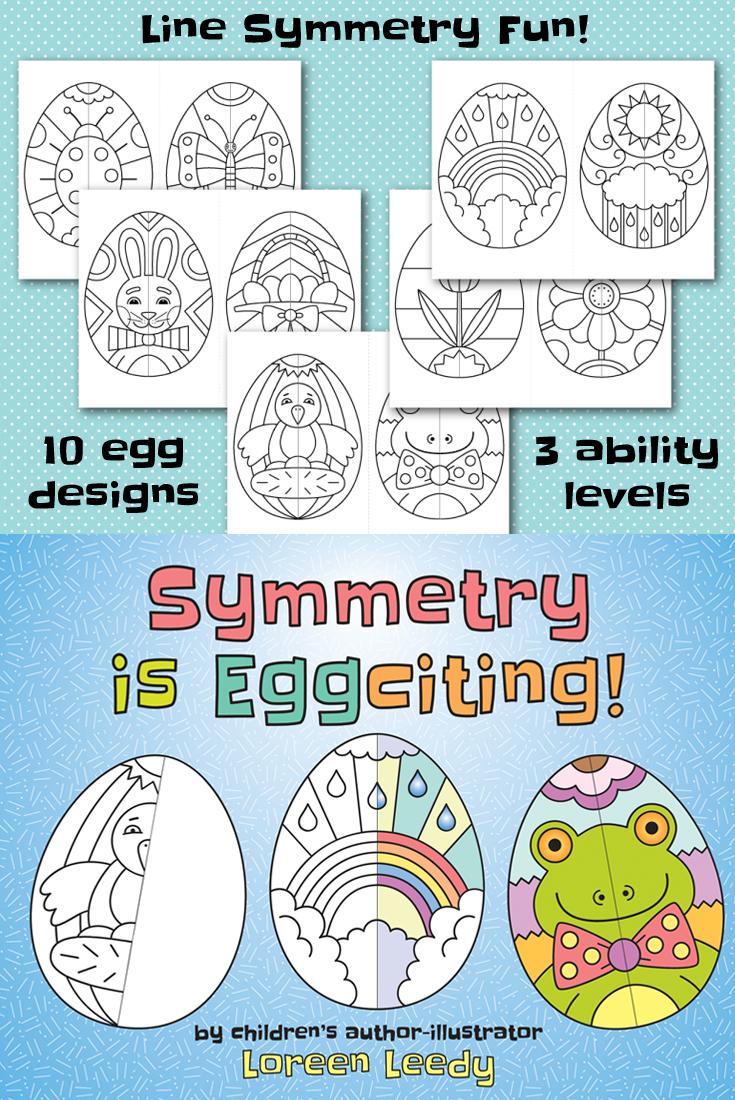 Easter Eggs | Spring design, Easter crafts and Bulletin board